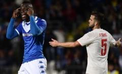'Serie A không nên tiếp tục, COVID-19 vẫn còn đến năm 2021'