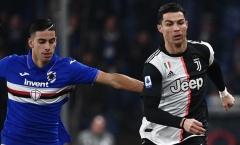 Dương tính với COVID-19, sao Serie A vẫn muốn… ôm mọi người