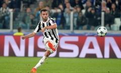"""Dịch COVID-19 hoành hành, sao Juventus nói 1 điều """"đốn tim"""" người hâm mộ"""