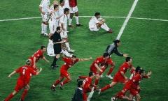15 năm sau thất bại trước Liverpool, cựu sao AC Milan nói điều thật lòng