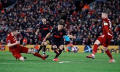 Nghi nhiễm COVID-19, trận Liverpool gặp Atletico Madrid bị điều tra