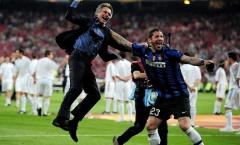 """Jose Mourinho: """"Tôi nhớ tất cả mọi chi tiết về Inter Milan"""""""