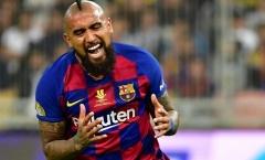 """Nhòm ngó sao Barca, Inter Milan bị """"người cũ"""" tạt nước lạnh"""