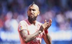 Barca thành cựu vương, Vidal đứt chuỗi thành tích khủng kéo dài 8 năm