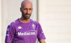 CHÍNH THỨC: Cựu sao Real Madrid trở lại 'nơi tình yêu bắt đầu'