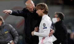 Lộ số tiền cực khủng Real Madrid dự kiến sẽ bị mất do COVID-19