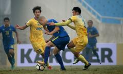 Cất Tiến Dũng, FLC Thanh Hóa chia tay AFC Cup 2018