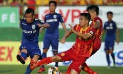 17h00 ngày 02/10, Nam Định vs B. Bình Dương: Chỉ còn một con đường