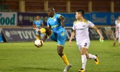 Sanna Khánh Hòa lên tiếng khi bị nghi 'buông' SLNA để né AFC Cup