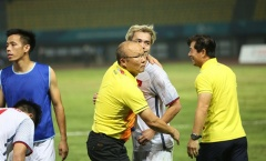 Điểm tin bóng đá Việt Nam sáng 03/10: Thầy Park nhận định HLV trẻ khó thành công ở Việt Nam