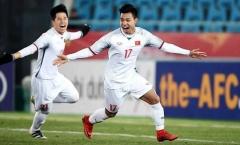 Điểm tin bóng đá Việt Nam tối 09/10:Bầu Đức muốn Văn Thanh được chữa trị tốt nhất