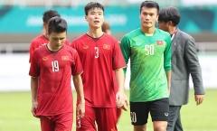 6 tuyển thủ ĐT Việt Nam này sẽ là nòng cốt để chinh phục HCV SEA Games 30