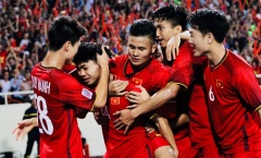 Điểm tin bóng đá Việt Nam sáng 30/01: AFC đánh giá cao màn thể hiện của ĐT Việt Nam
