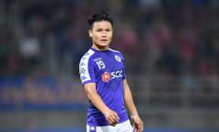 Điểm tin bóng đá Việt Nam tối 17/02: Quang Hải lọt top đáng xem nhất vòng play-off AFC Champions League