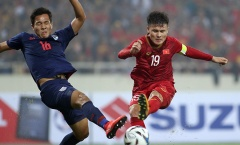 """Điểm tin bóng đá Việt Nam tối 21/04: Quang Hải """"xát muối"""" vào nỗi đau của bóng đá Thái Lan"""