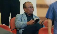 Điểm tin bóng đá Việt Nam sáng 25/04: U15 PVF vượt mặt trẻ Totteham, thầy Park sang trời Âu xem giò Việt kiều?