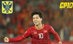 Điểm tin bóng đá Việt Nam sáng 02/07: Ấn định thời gian Công Phượng ký hợp đồng với đội bóng Bỉ