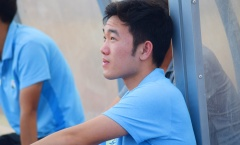 Không đăng ký ở Cúp Quốc gia, HLV HAGL tiết lộ khả năng ra sân của Xuân Trường tại V-League