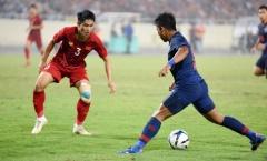 Điểm tin bóng đá Việt Nam sáng 24/07: U22 Việt Nam không ngán Thái Lan