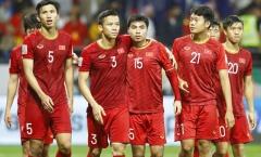 ĐT Việt Nam được giao mục tiêu gì tại vòng loại World Cup 2022?