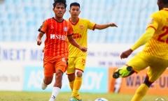 Cầu thủ được Huỳnh Đức đánh giá không thua Xuân Trường nói gì về cơ hội khoác áo ĐT Việt Nam?