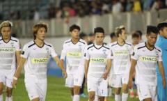 5 điểm nhấn vòng 21 V-League 2019: HAGL 'sắp chết' vì trọng tài