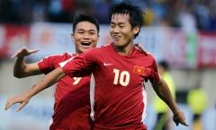 Chuyên gia Việt nói về khả năng cạnh tranh của Hà Minh Tuấn ở ĐT Việt Nam