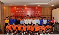 Ra mắt nhà tài trợ mới, CLB futsal Đà Nẵng đặt tham vọng ở giải VĐQG