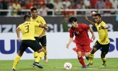 Báo Malaysia không đánh giá cao Công Phượng