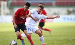 'Đàn em' Công Phượng rơi vào bảng tử thần tại VCK U21 Quốc gia 2019