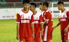 Thi đấu bạc nhược, U21 HAGL 'cúi đầu' chia tay VCK U21 Quốc gia 2019 từ rất sớm