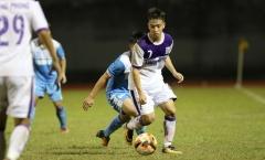 Hạ Phố Hiến, 'Đàn em' Quang Hải giành vé sớm vào VCK U21 Quốc gia 2019