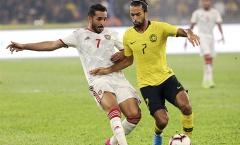 Báo UAE: 'Phải gấp rút tìm người thay Ali Mabkhout ở trận gặp Việt Nam'