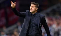 'Pochettino sai lầm khi rút cầu thủ hay nhất trận khỏi sân'