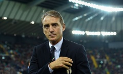 'Không ai muốn đối đầu chúng tôi ở EURO 2020'