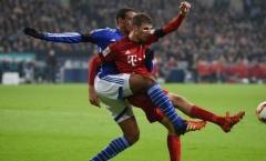 01h30 ngày 20/09, Schalke 04 vs Bayern Munich: Hùm Xám đi săn mồi ngon