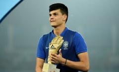 Barca ra giá cho Willian; M.U chi 40,4 triệu bảng cho thủ thành tuổi teen