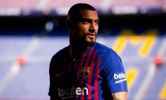 Tân binh Barca 'hổ báo' ra mắt CĐV tại Camp Nou