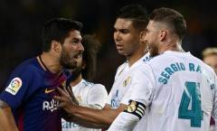 03h00 ngày 07/02, Barcelona vs Real Madrid: Bại binh phục hận
