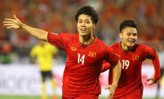 Từ Quang Hải đến Công Phượng: Bóng đá Việt Nam đang thụt lùi về tư duy?