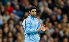 Ứng viên cho chiếc ghế nóng tại Newcastle: 'Cánh tay phải' của Pep Guardiola