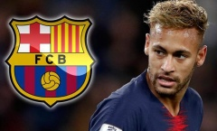 'PSG không bán' chỉ là cái cớ, Barca không hề muốn mua lại Neymar