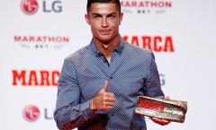 Ronaldo lên tiếng, đưa ra dự đoán bất ngờ về tương lai của Neymar