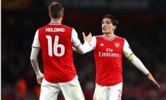 Điểm nhấn Arsenal 4-0 Standard: Thần đồng 18 tuổi đạt hiệu suất khủng; 'Robertson mới' của Emery