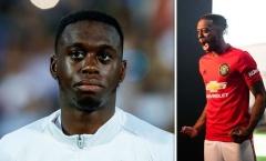 Wan-Bissaka: M.U bỏ 50 triệu để chiêu mộ hậu vệ của thập niên 90?
