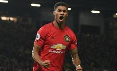 Nhận định Man City vs Man Utd: Run rẩy trước 'Robin Hood xứ sương mù'