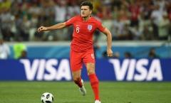 Điểm mạnh, yếu của đội tuyển Anh trước VCK EURO 2020