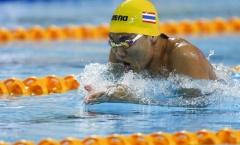 ĐKVĐ SEA Games của Thái Lan bị phát hiện sử dụng doping