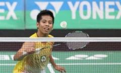 SEA Games 28: Cầu lông Malaysia, Việt Nam rơi vào thế khó