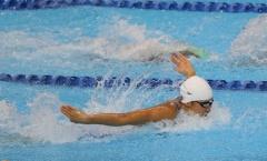 Bơi lội: Ánh Viên, Quý Phước dễ dàng vượt qua vòng loại